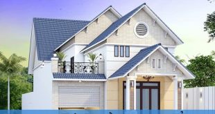 Dịch vụ sơn nhà đẹp tại huyện Củ Chi.